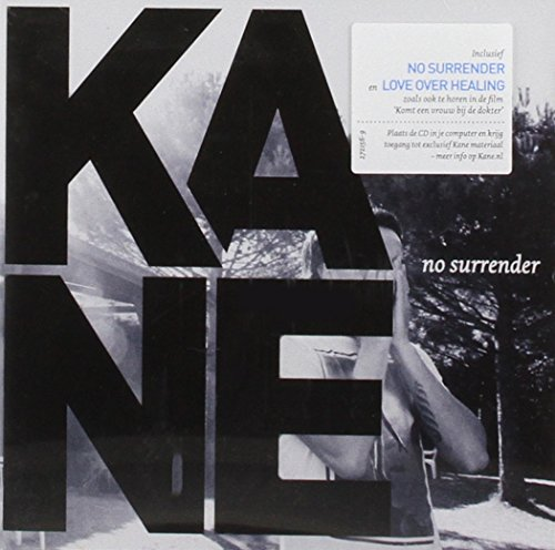 Kane - No Surrender - Zortam Music