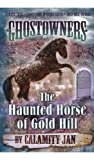 img - for The Haunted Horse of Gold Hill (Ghostowners Mystery Series) book / textbook / text book