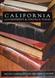 California Government & Politics Today (Sierra College, 2nd Custom Edition)