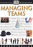 img - for Essential Managers: Managing Teams book / textbook / text book