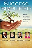 Success Simplified (1600136990) by Patty Kreamer