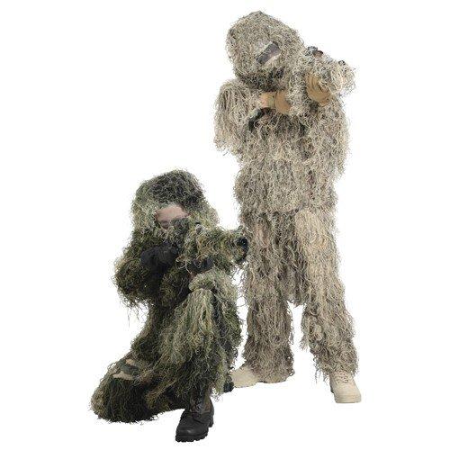 Kids / Boyu0027s / Childrenu0027s Sniper Ghillie Suit - Great for Halloween Costume Gillie - Desert  sc 1 st  cheap halloween costumes - Blogger & cheap halloween costumes: Best Reviews Kids / Boyu0027s / Childrenu0027s ...
