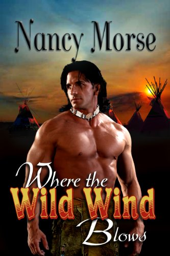 E-book - Where The Wild Wind Blows by Nancy Morse