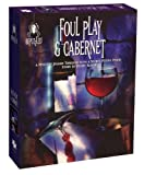 Bepuzzled-Foul-Play-and-Cabernet-Classic-Mystery-Jigsaws-1000-Piece