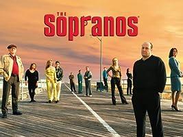 The Sopranos - Staffel 3