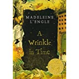 A Wrinkle in Time (Madeleine L'Engle's Time Quintet) ~ Madeleine L'Engle