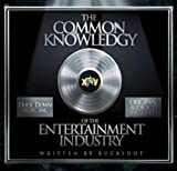 Buckshot:The Common Knowledgy Of The Entertainment Industry