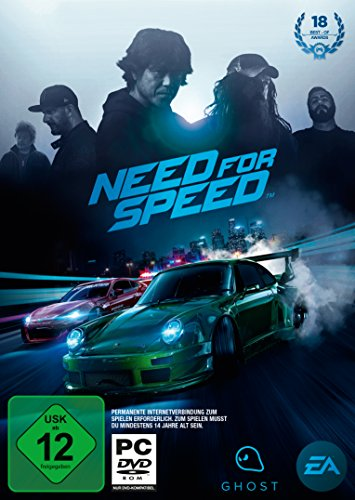 #Need for Speed#