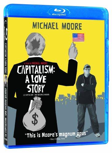 Capitalism: A Love Story (Blu-ray)