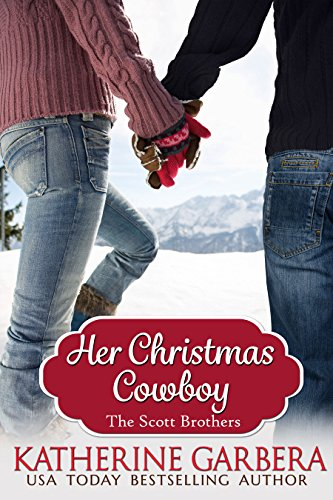 Her Christmas Cowboy (The Scott Brothers of Montana Book 5) (Scott Brothers compare prices)