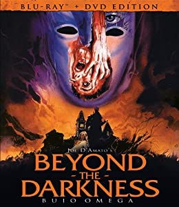 Beyond the Darkness: Buio Omega (Two-Disc Blu-ray/DVD Combo)