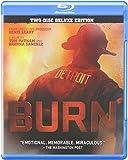 Burn [Blu-ray]