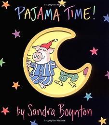 Big Box of Boynton: Barnyard Dance! Pajama Time! Oh My Oh My Oh Dinosaurs!