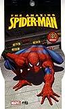 echange, troc MFG Education - The amazing Spider-man : 180 Stickers