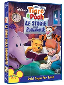 Amazon.com: I Miei Amici Tigro E Pooh - Le Storie Della Buona Notte