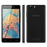 "DOOGEE X5 Pro 5.1"" Zoll 4G LTE-Smartphone Handy Ohne Vertrag"