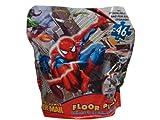 Spider Sense Spider-Man 46 Piece 3 Foot ...