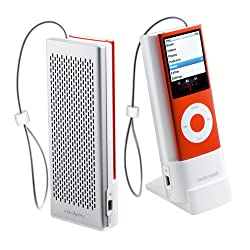 Creative TravelSound i85 Speaker for 4th Gen iPod nano