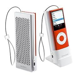 Creative TravelSound i85 Speaker for 4th Gen iPod nano