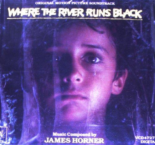 James Horner - Where The River Runs Black - Zortam Music