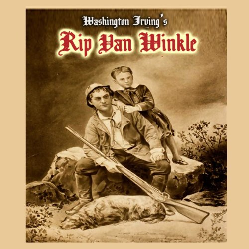 "rip van winkle an allegory of ""rip van winkle"" is a magical fiction written by washington irving in the early nineteenth century, and, of which the main character is rip van winkle exactly."