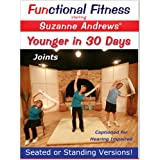 Younger Joints in 30 Days (English Subtitled) ~ Virgil Taylor