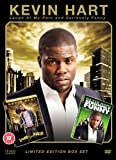 Kevin Hart - The Stand Up Box Set [DVD]