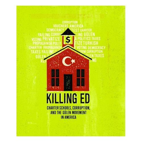 KILLING ED [Blu-ray]