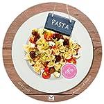 Die runden B�cher: Pasta: 60 Rezepte...