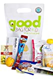 Good Bag for Kids Gluten Free Snacks, 1 and Up, .6.1 oz