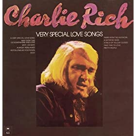 Charlie Rich - Love Songs
