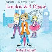 London Art Chase | Natalie Grant