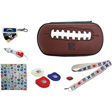 PSP Slim NFL Starter Kit