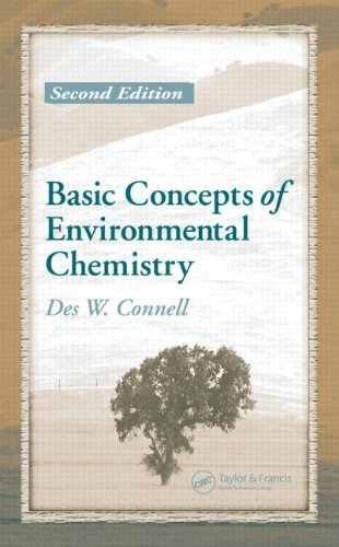 Basic Concepts of Environmental Chemistry, Second Edition