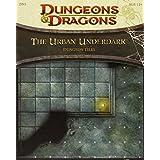 The Urban Underdark - Dungeon Tilespar RPG Team