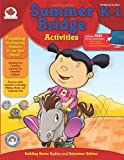 Summer Bridge Activities®, Grades K - 1: Canadian Edition