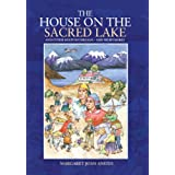 The House on the Sacred Lakeby Margaret J Anstee