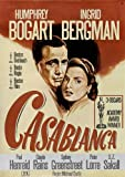 Casablanca Poster Movie German B 11×17 Humphrey Bogart Ingrid Bergman Paul Henreid Claude Rains
