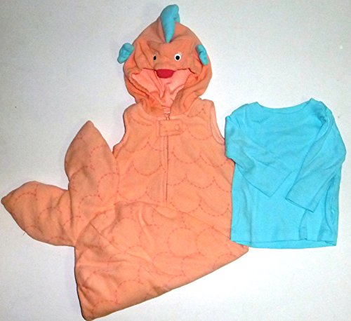 Carters Baby Costumes