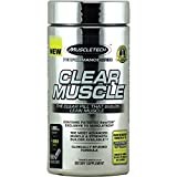 MuscleTech Clear Muscle, 336 Count (Color: Clear Muscle 336 Count, Tamaño: 336 Count)