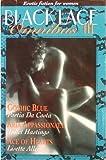 Black Lace Omnibus III Juliet Hastings, Lisette Allen Portia Da Costa
