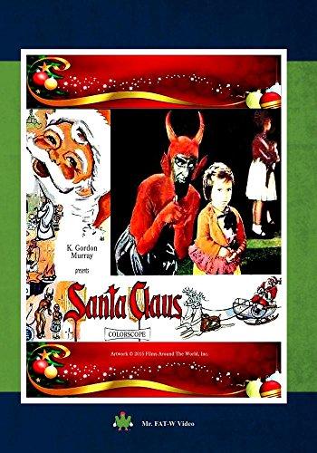 Santa Claus [Edizione: Francia]