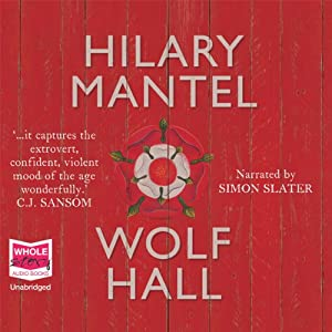 Wolf Hall | [Hilary Mantel]