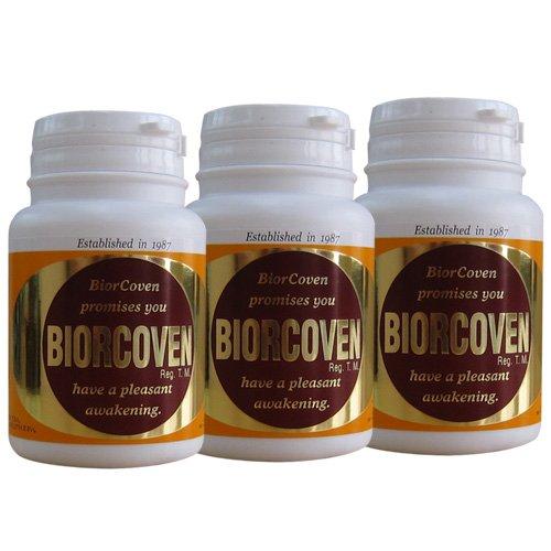 バイオコーブン 3個セット ムコ多糖複合体 BIORCOVEN