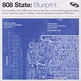 Blueprint - The Best Of 808 Stateby 808 State