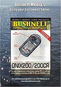 BUSHNELL ONIX 200/200CR