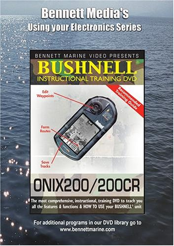 Bushnell Onix 200/200Cr