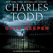 The Gate Keeper: An Inspector Ian Rutledge Mystery | [Charles Todd]