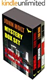 Kendall - Private Detective - Box Set