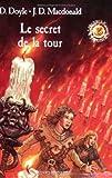 """Afficher """"Le Cercle magique n° 2 Le Secret de la tour"""""""